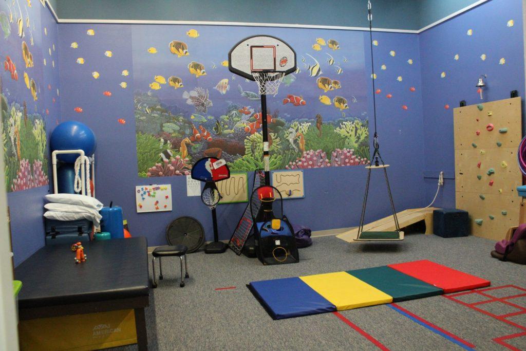 Pediatric Services North Texas Rehab